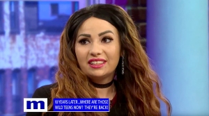 Victoria on Maury in 2018