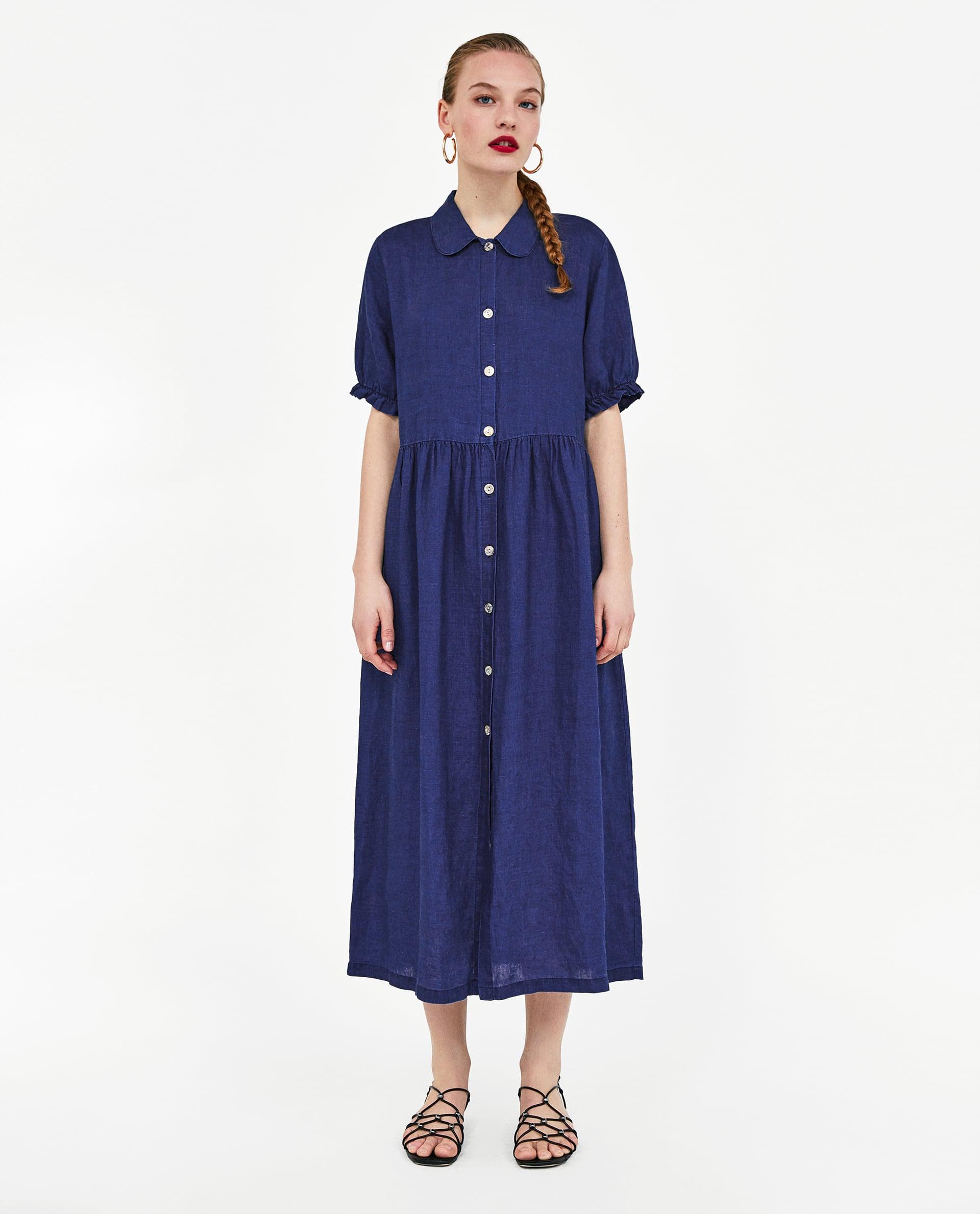 Zara t shirt dress dont make drama kamos t shirt for Zara black t shirt dress