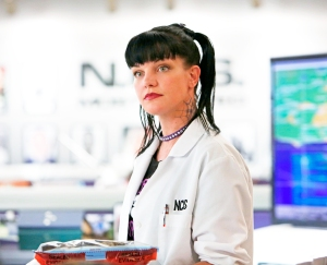 'NCIS' star Pauley Perrette