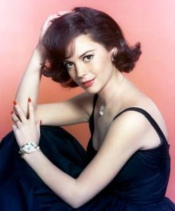 Actress Natalie Wood