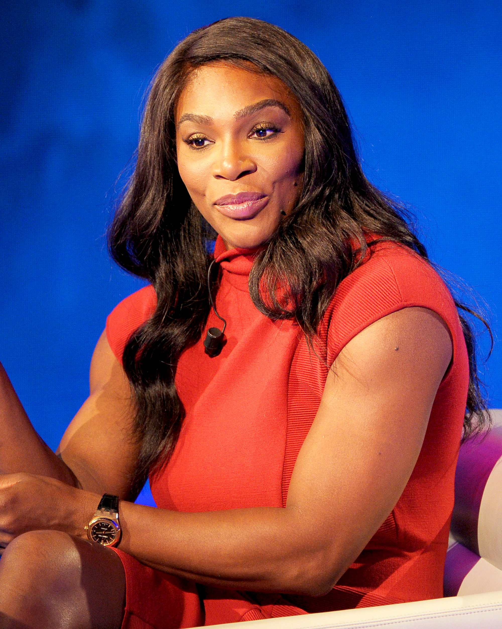 Serena Williams reveals the real reason behind her comeback