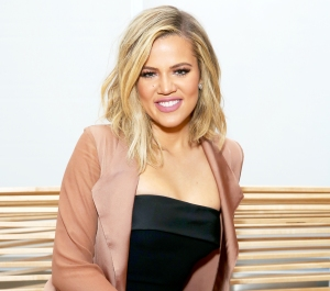 Khloe Kardashian attends 2016 event at IAC Building in New York City.