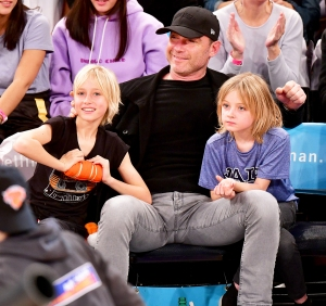 Liev Schreiber: My Kids With Ex-Wife Naomi Watts Are 'Both ...