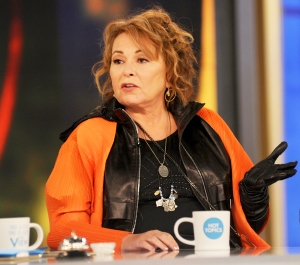 Roseanne Barr on 'The View'
