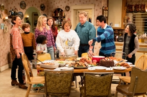 Roseanne Barr Slams Costars for Throwing Her 'Under the Bus'