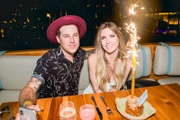Audrina Patridge, Ryan Cabrera, Cabo, Birthday