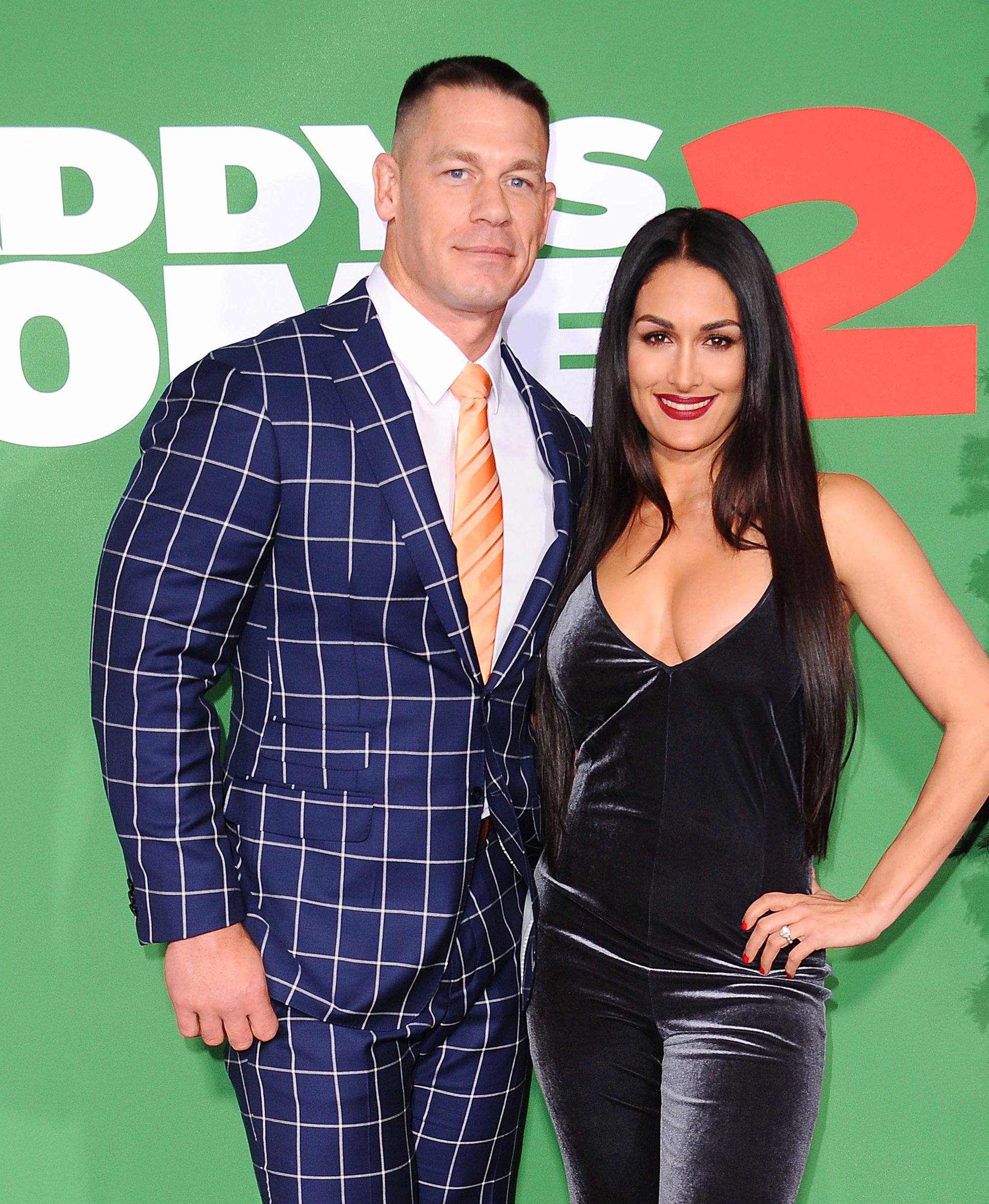 John Cena Being On The Rebound Shouldn't Be Such A Big Deal