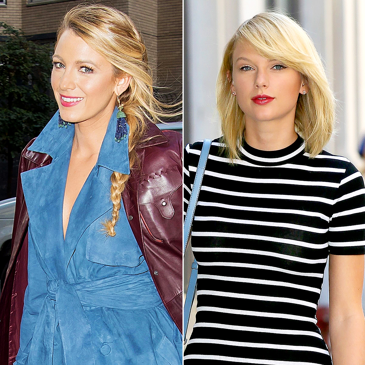 blake lively, more stars who've wiped their instagram accounts clean