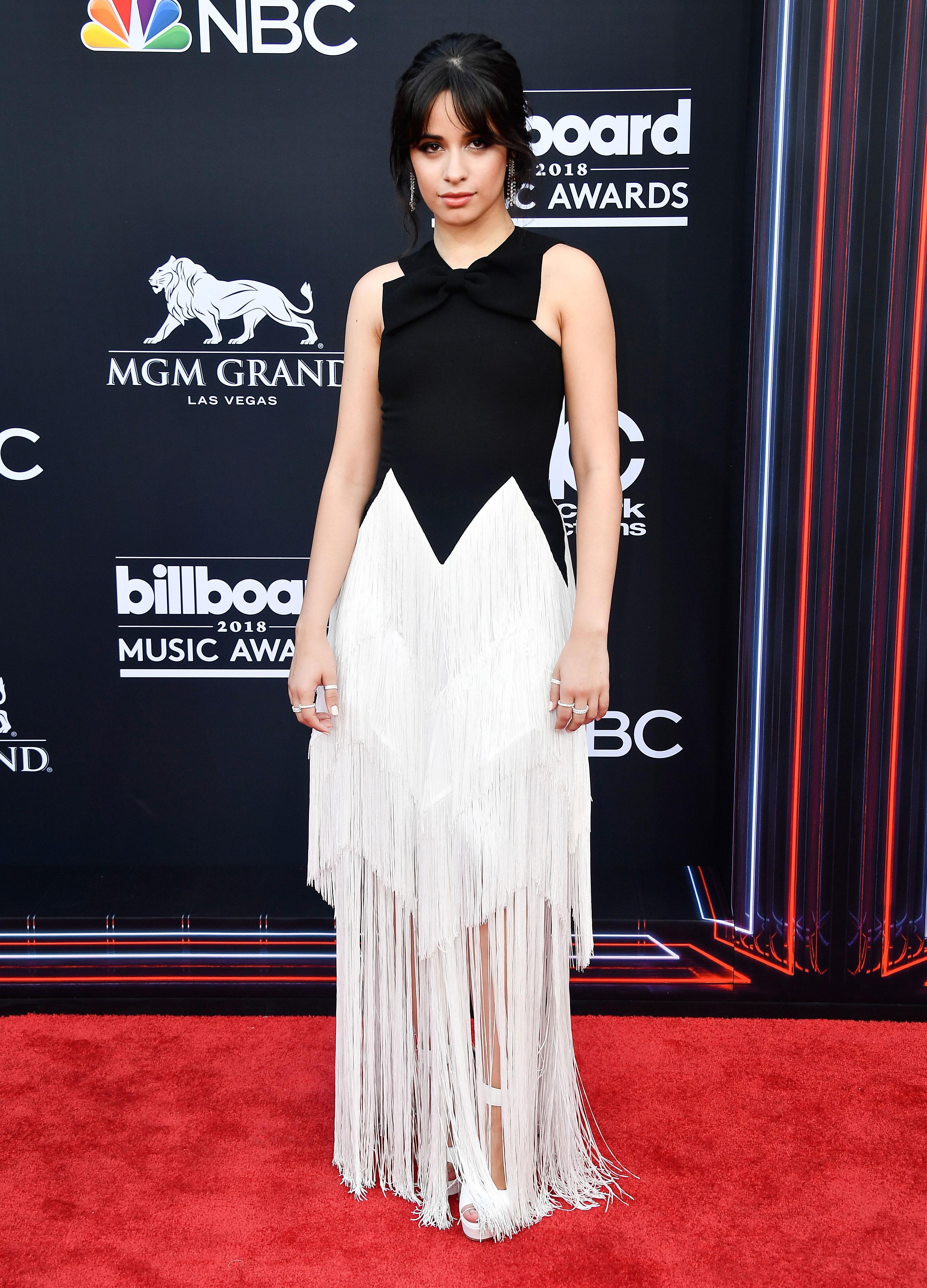 Billboard Music Awards 2018 Red Carpet Fashion: See Celeb Dresses