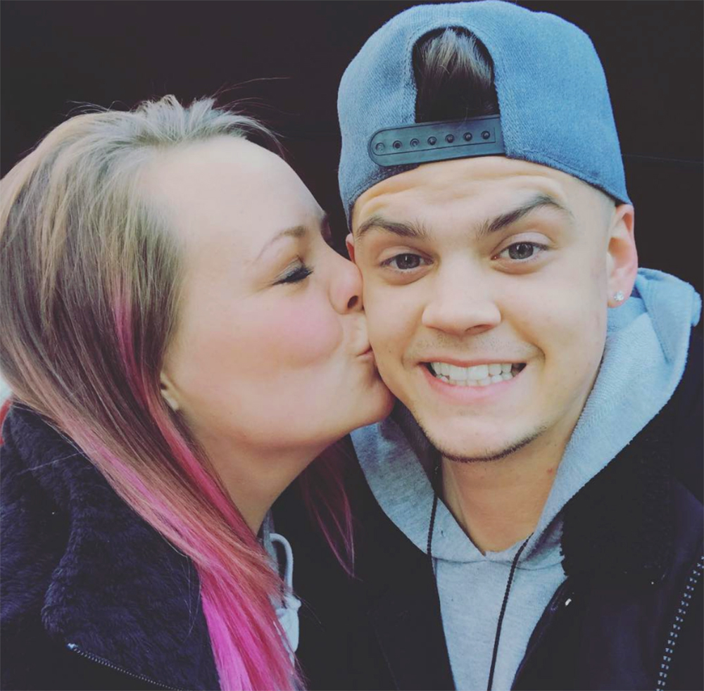 Catelynn Lowell Slams Tyler Baltierra Divorce Rumors