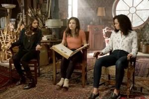 Charmed-reboot-cast
