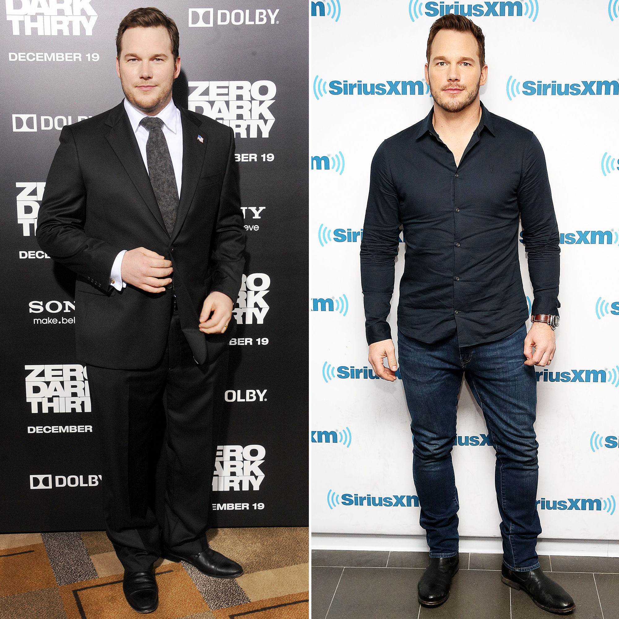 Want To Lose Weight These Celebrities Have Lost Up To 30 Pounds By