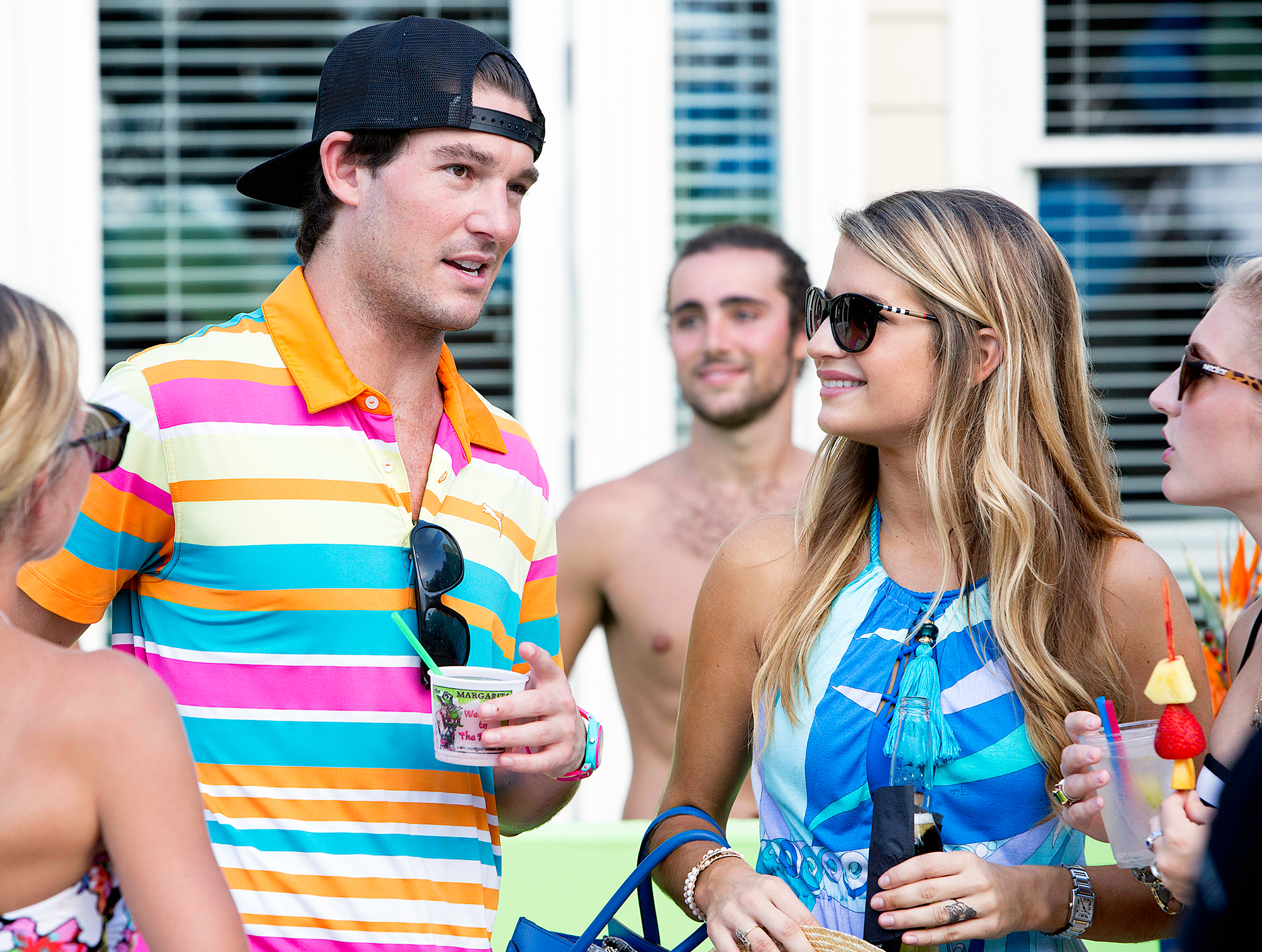 Craig Conover Naomie Olindo Southern Charm
