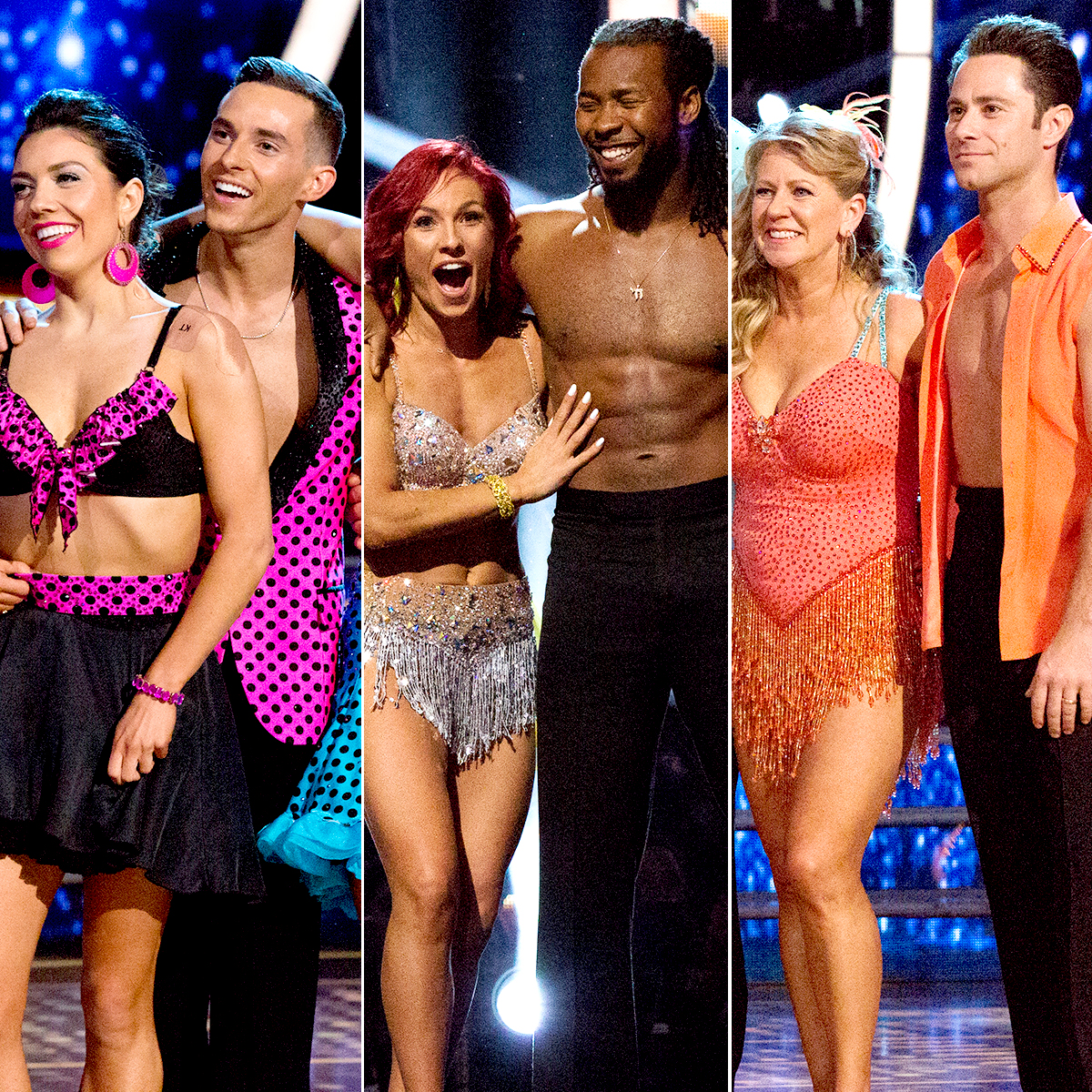 Dancing with the stars couple hookup australia