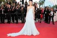 Diane Kruger, Sink Or Swim, Cannes Film Festival