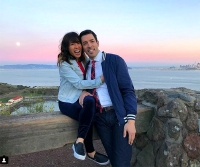 Drew scott and linda phan wedding
