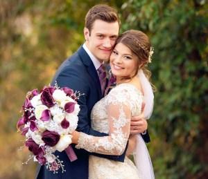 'Bringing Up Bates' star Tori Bates and Bobby Smith