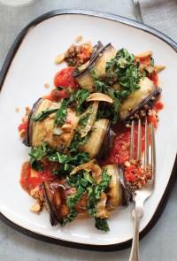 Eggplant-Cannelliono