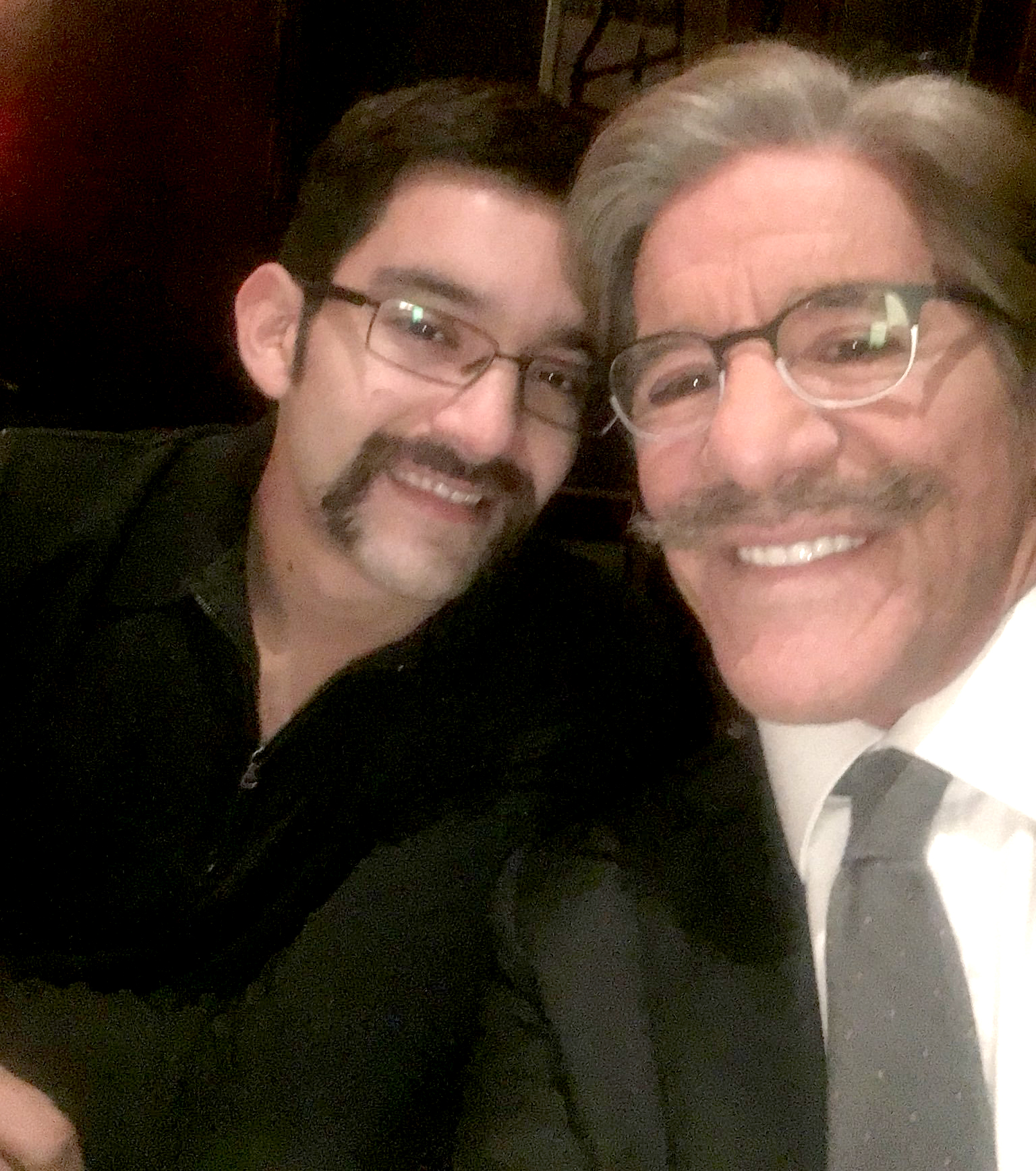 Geraldo Rivera 'very, very upset' with son's arrest: lawyer