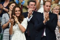 Kate Middleton Zimmermann Dress