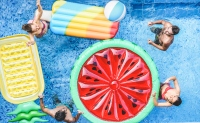 Best Pool Party Essentials