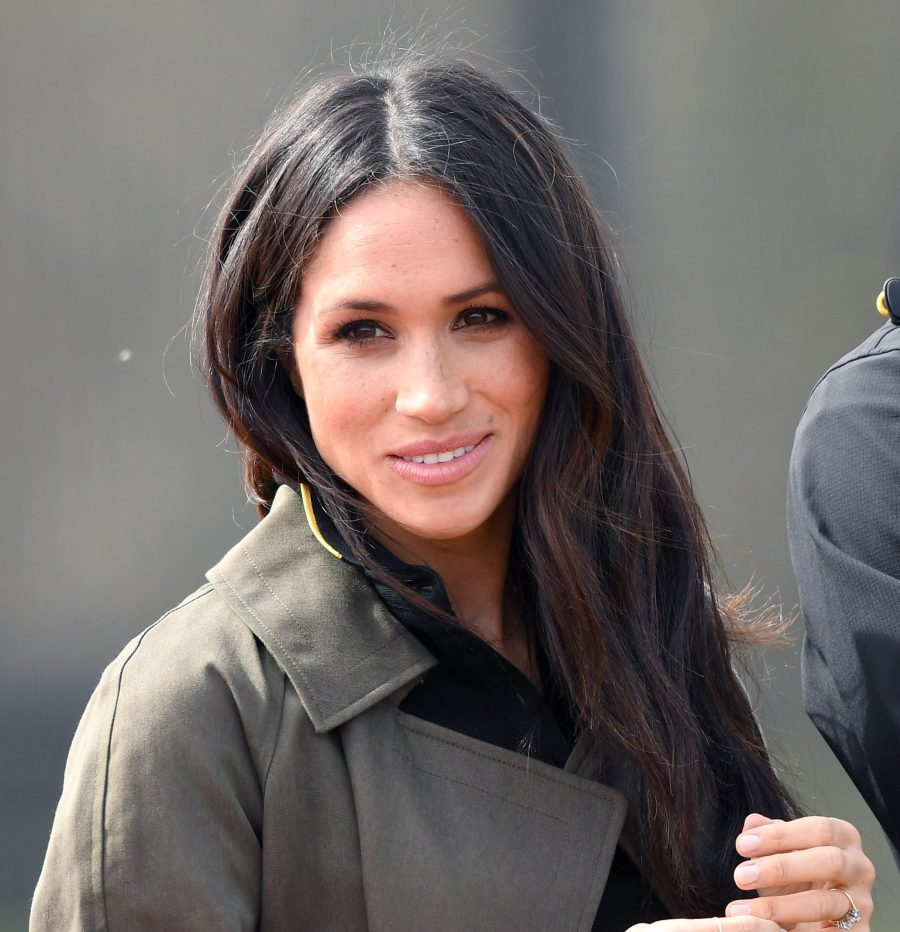 Meghan Markle Inspried Shoes