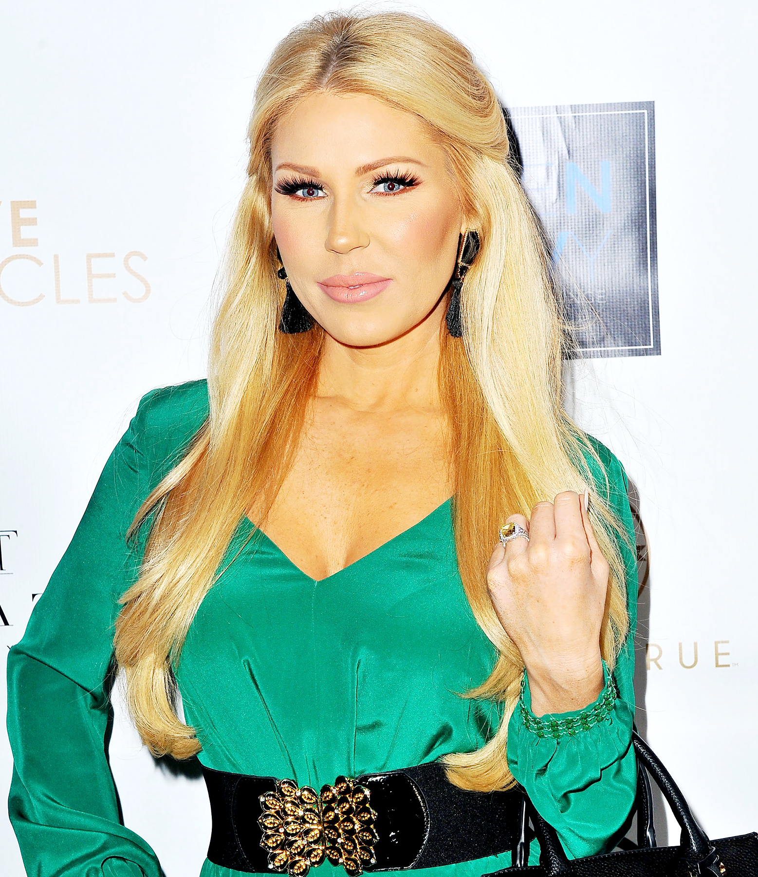 Gretchen Rossi Gives Update On Arduous Ivf Process