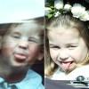 Prince Harry and Princess Charlotte