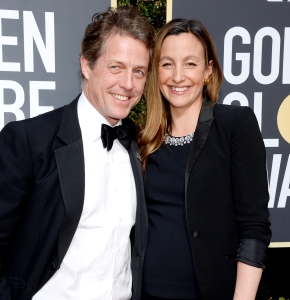 Hugh-Grant-and-Anna-Eberstein-engaged