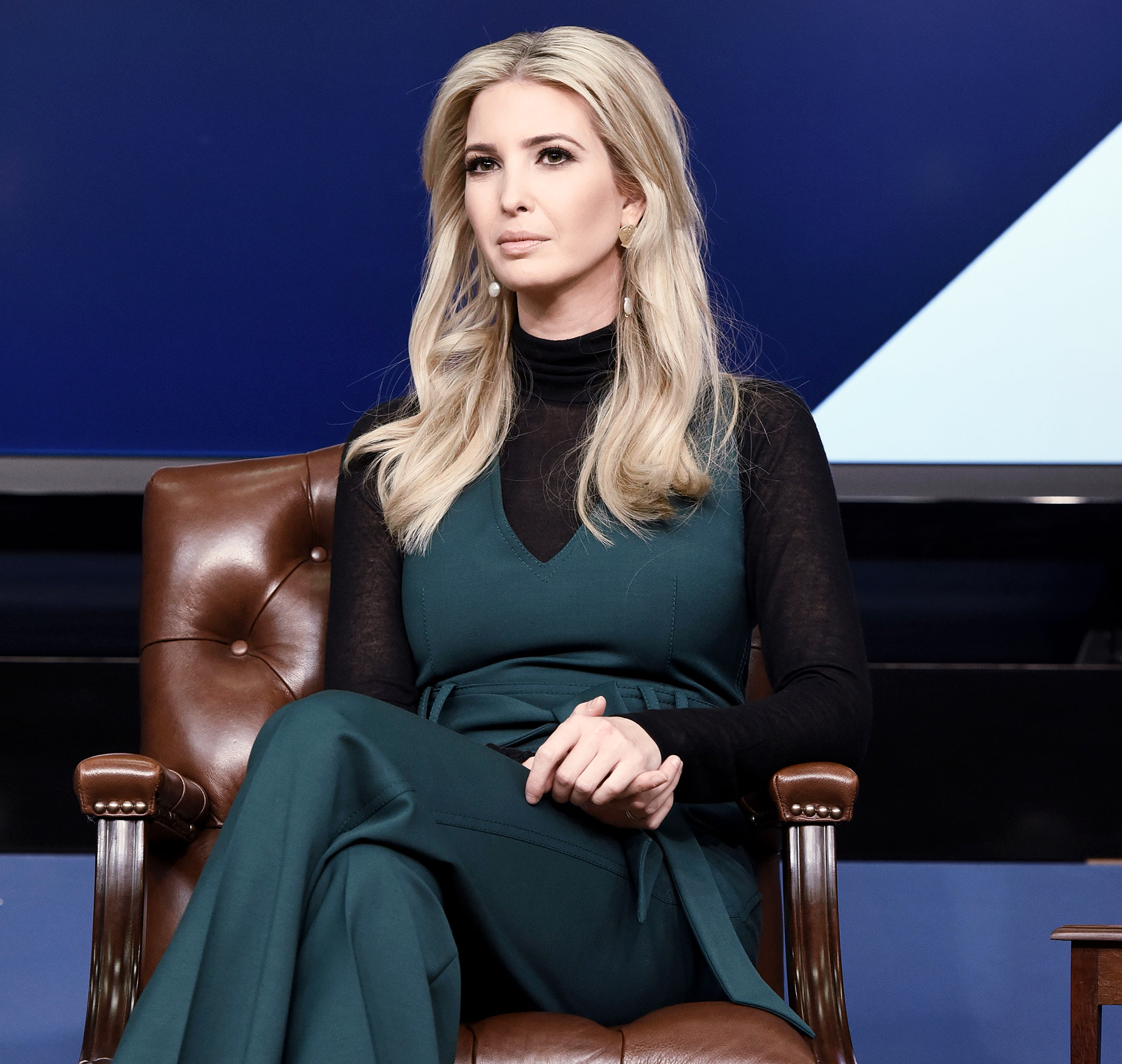 76c703c0522c Yükle (2000x1898)Ivanka Trump Tweets  Ignore the Trolls  After Photo  BacklashIvanka Trump attends Generation Next  A White House Forum in the  South Cour.