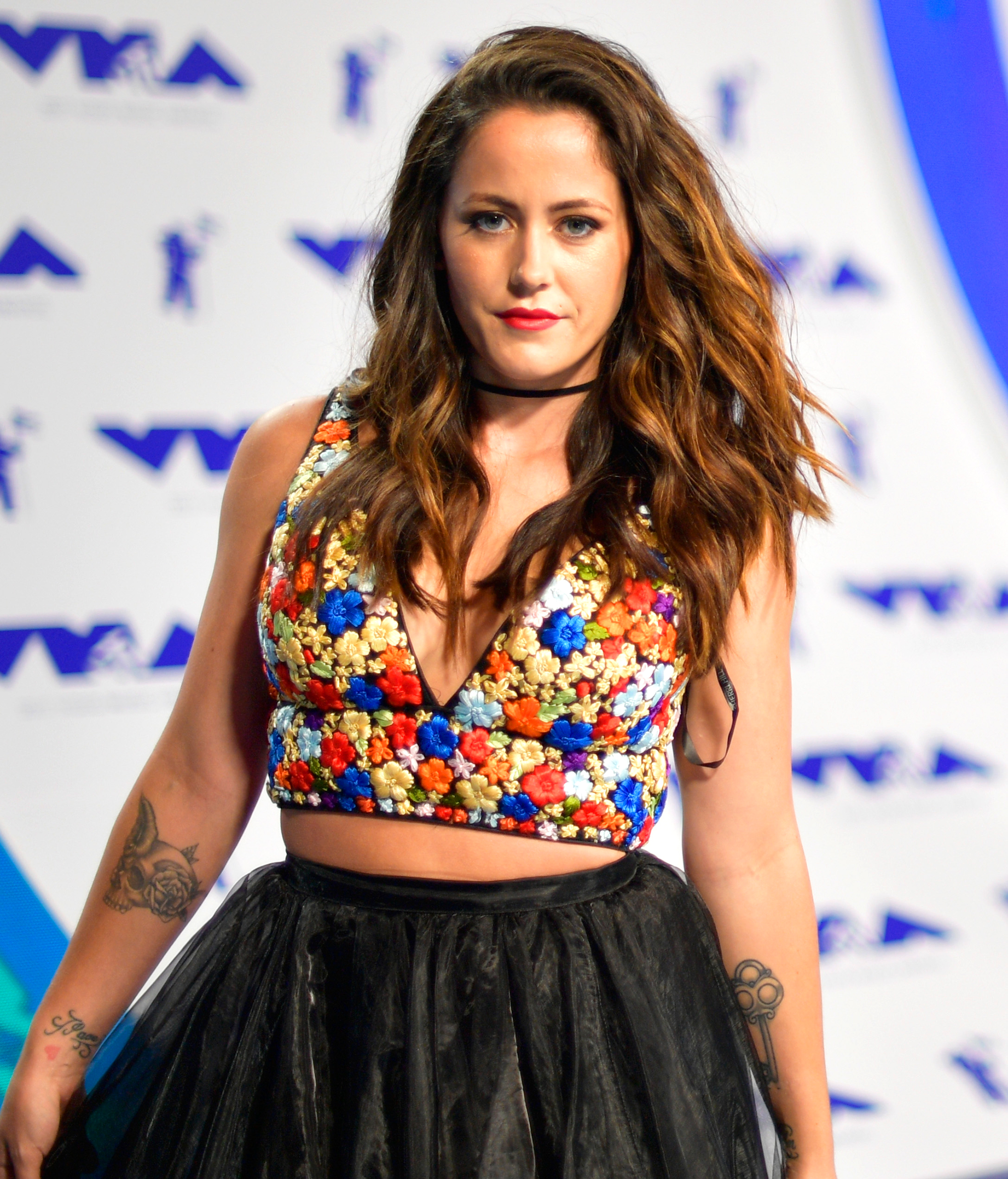Jenelle Evans involved in road rage incident, pulls gun on man Video