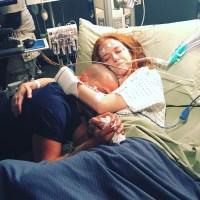 Jesse Williams Sarah Drew Grey's Anatomy