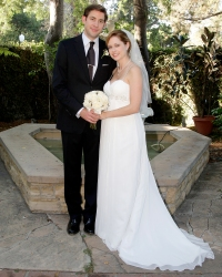 Jim And Pam Wedding.Most Swoon Worthy Tv Weddings Of All Time