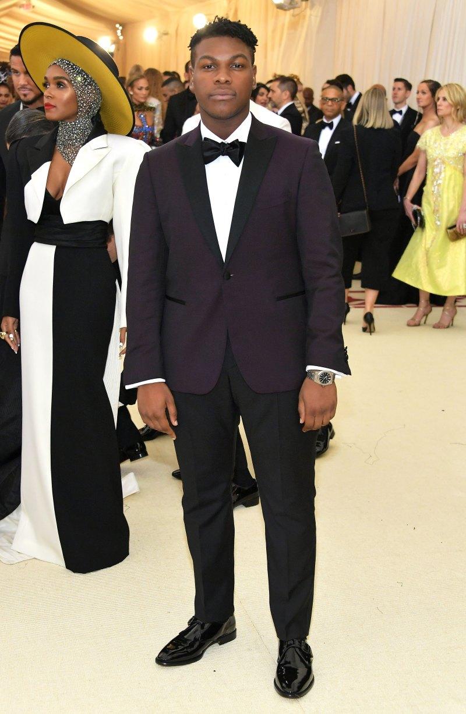 Met Gala 2018 Fashion: Best Dressed Men