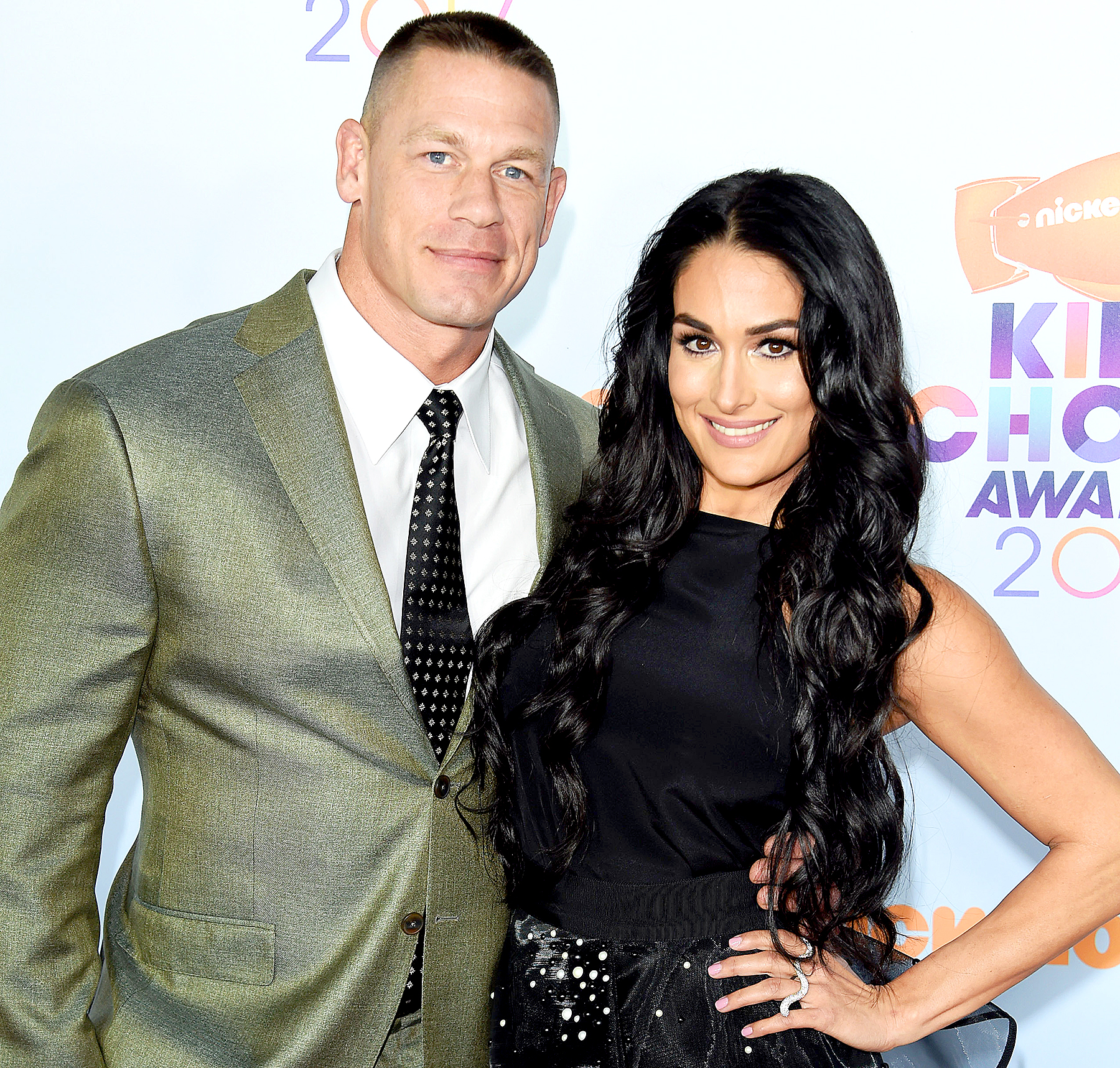 John Cena: \'I Had My Heart Broken Out of Nowhere\' by Nikki Bella