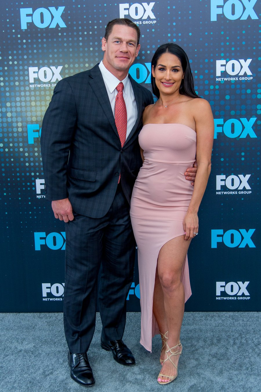 Everything John Cena and Nikki Bella Have Said About Their Broken Engagement