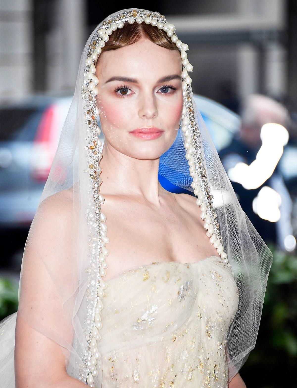 Met Gala 2018 10 Best Beauty Looks: Details