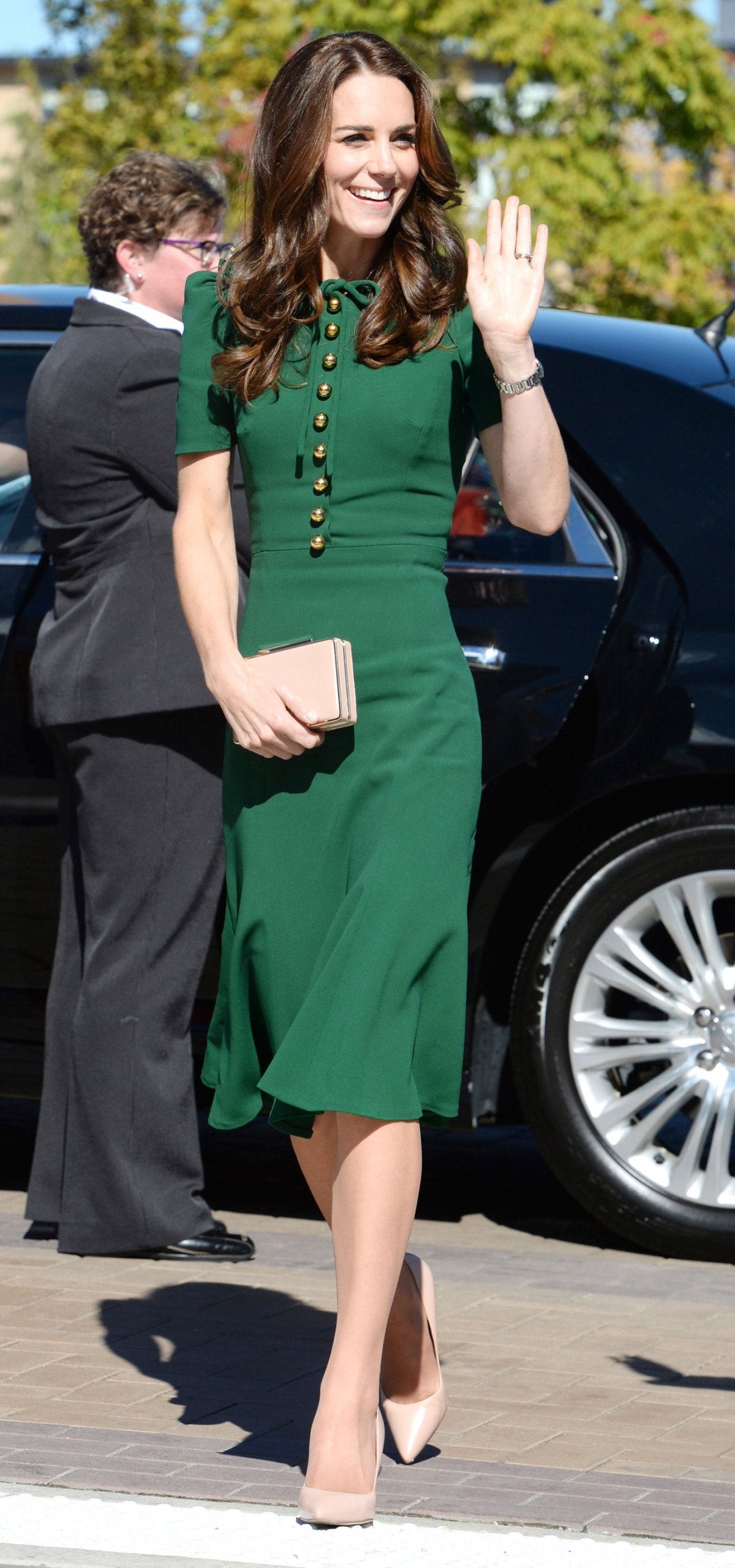 8691e91dde3dfd Kate Middleton Best Outfits of All Time: Pics