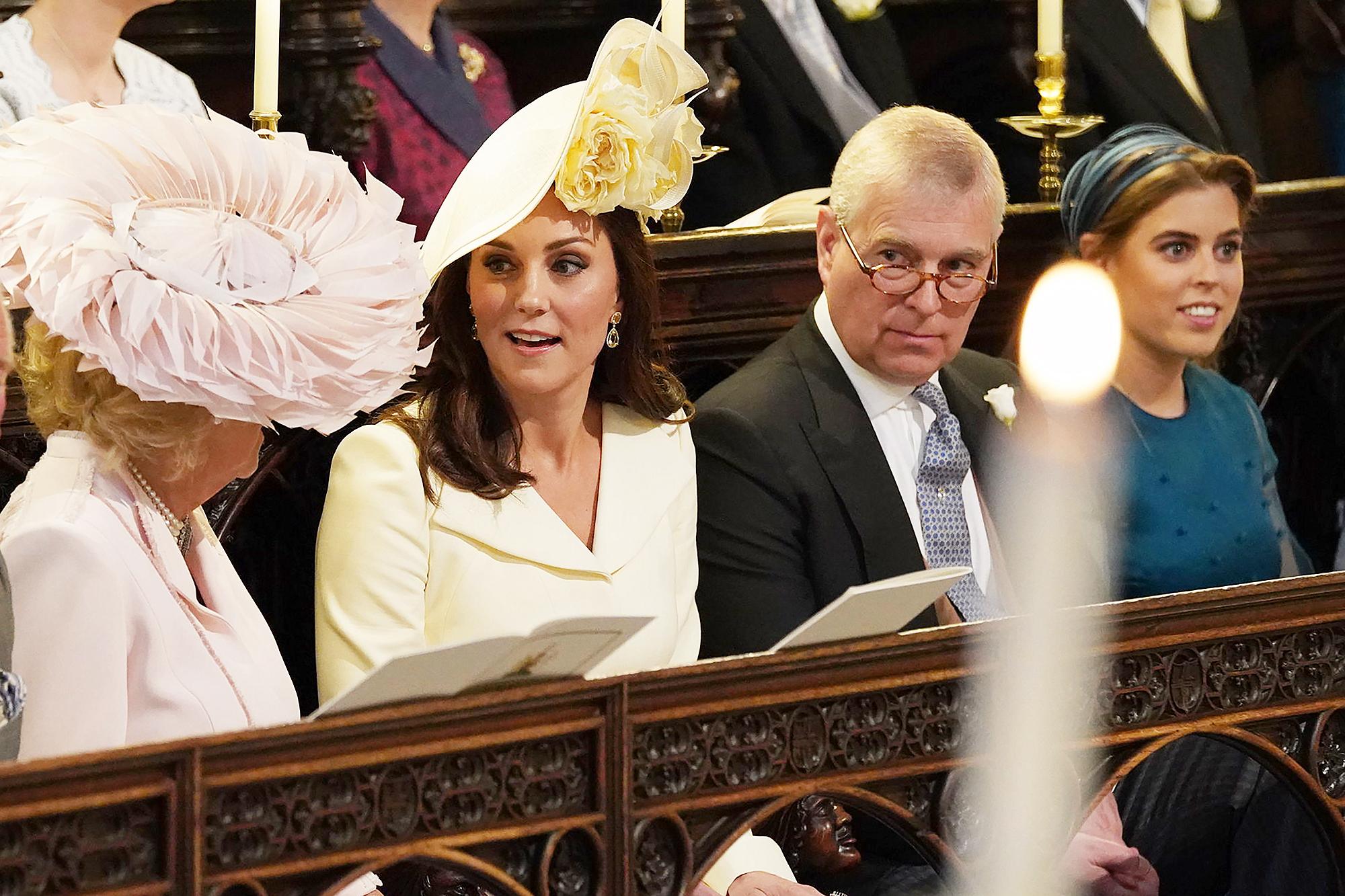 Duchess Kate Royal Wedding
