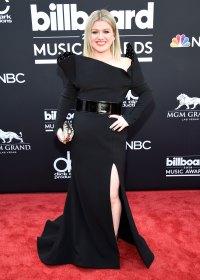 Kelly Clarkson BB