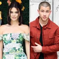 Nick Jonas Dating History Timeline Kendall Jenner