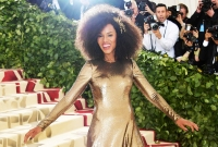 Kerry Washington Met Gala 2018 Wildest Hair and Makeup