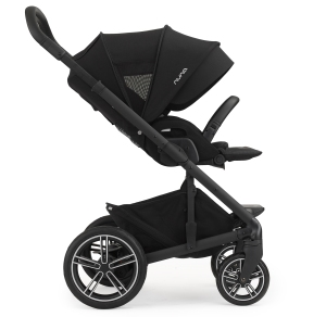 The Nuna stroller