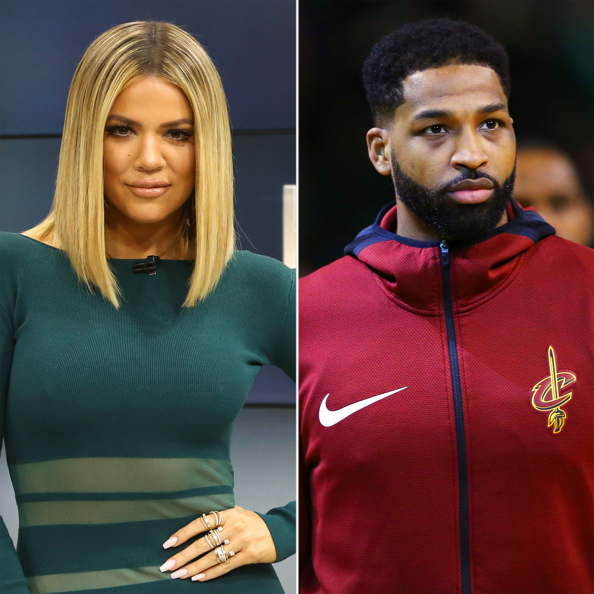 Khloe Kardashian, Tristan Thompson Are 'Fighting Constantly'