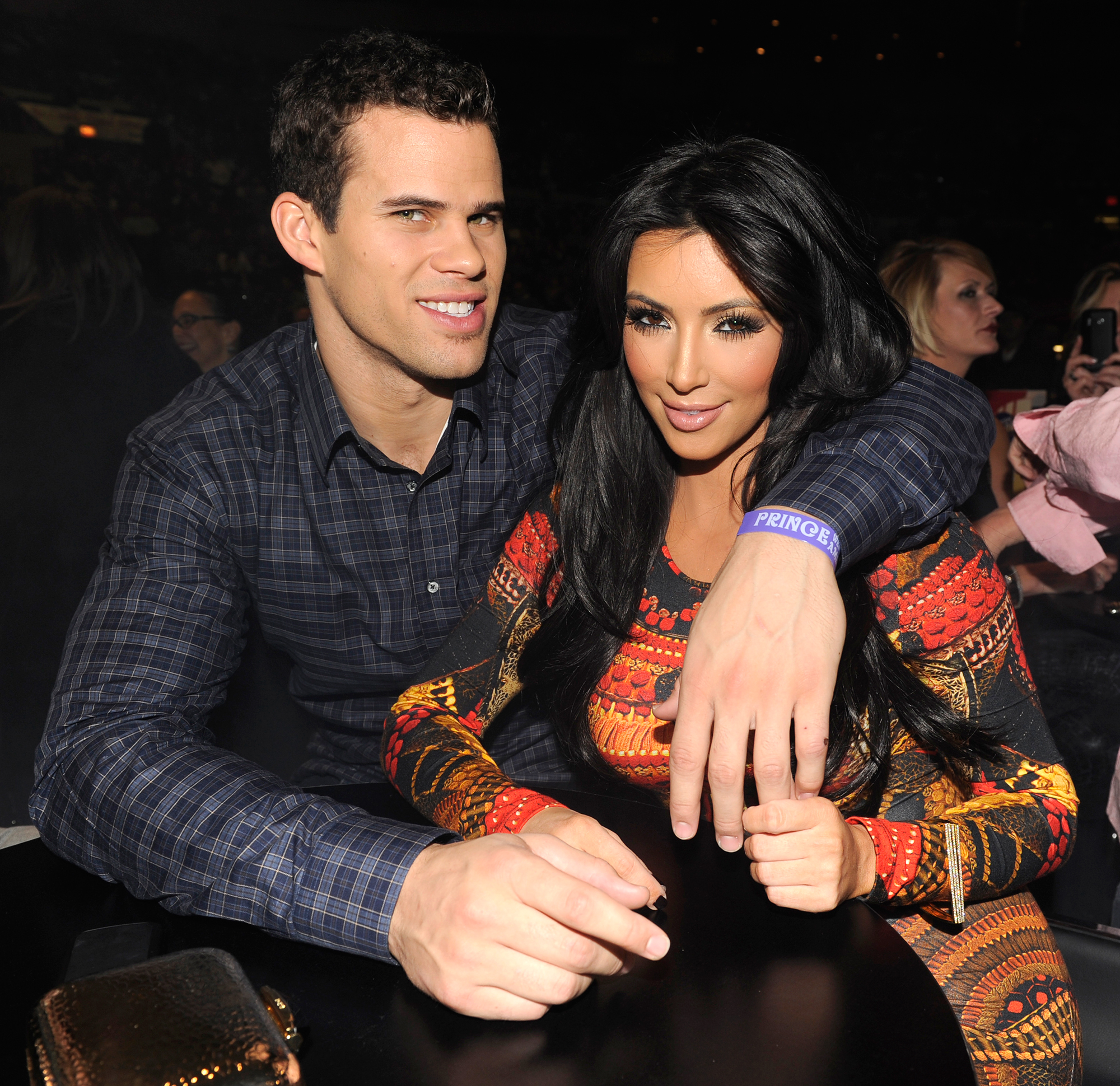 """Hollywoods shortest marriages - Their fairytale August 2011 wedding was televised in a two-part special on E!, and Kardashian filed for divorce in October of that year. """" I hope everyone understands this was not an easy decision. I had hoped this marriage was forever,"""" she said in a statement."""