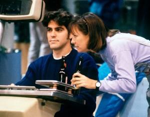 Laurie-Metcalf-George-Clooney-Roseanne