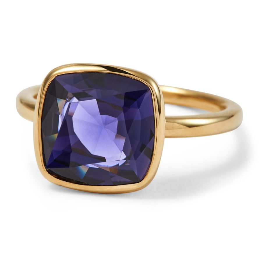 differently the best authorized site Lisa Eldridge Designs Rings for William Welstead: Details