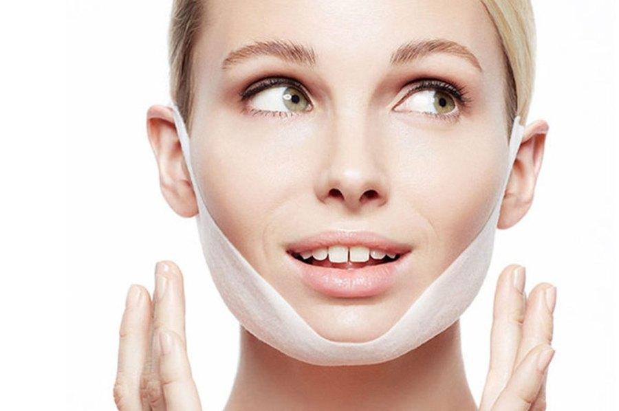 MagicStripes Lifting Collagen Mask