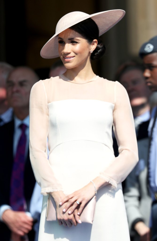 Meghan Markle Chris Jackson Getty 628a36783853