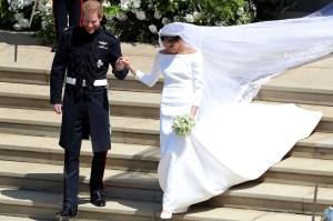 Meghan Markle, Prince Harry, Royal Wedding, Dress